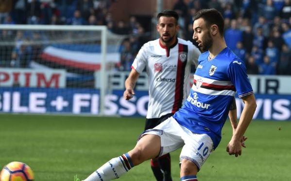 Sampdoria, arrivano sei milioni di Euro. Il motivo
