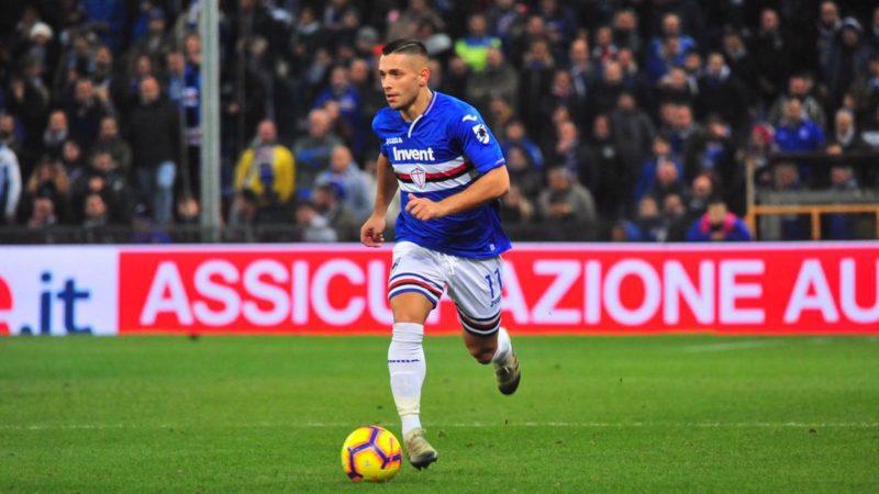 Verona, Caprari è ufficiale. I dettagli