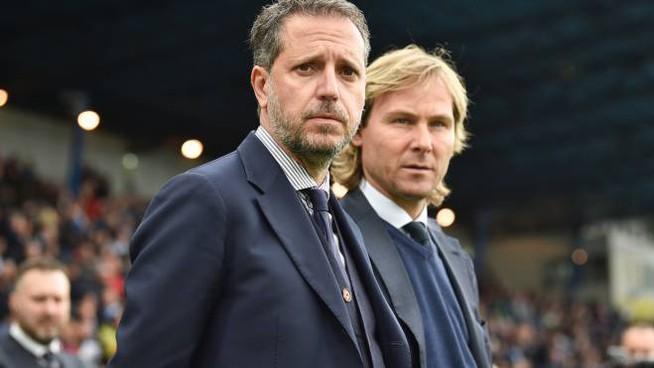 Juventus, Paratici prepara la rivoluzione