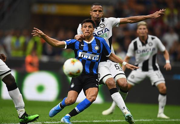 Udinese-Inter ore 20.45: probabili formazioni e dove vederla | Diretta Tv e Streaming