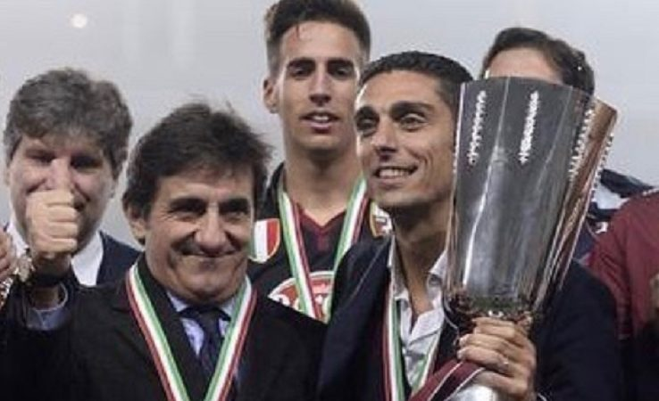"""Torino, Cairo: """"Era il momento di cambiare"""""""