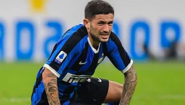 L'Inter perde ancora Sensi: le ultime in vista della Lazio