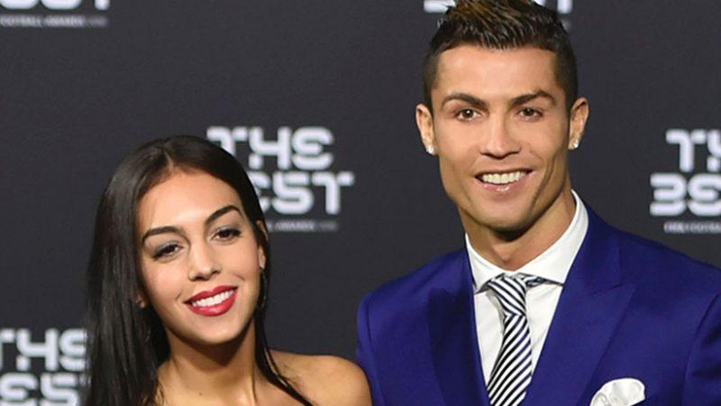 Juventus, Cristiano Ronaldo con Georgina a Sanremo?