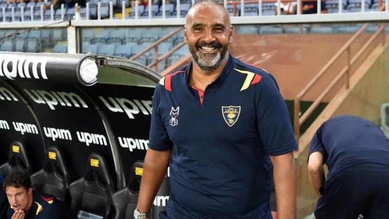Lecce, Liverani spaventa i tifosi giallorossi