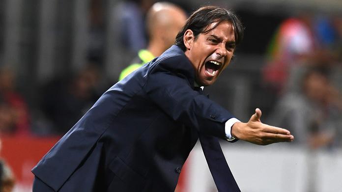 Lazio, Inzaghi torna a parlare di Giroud