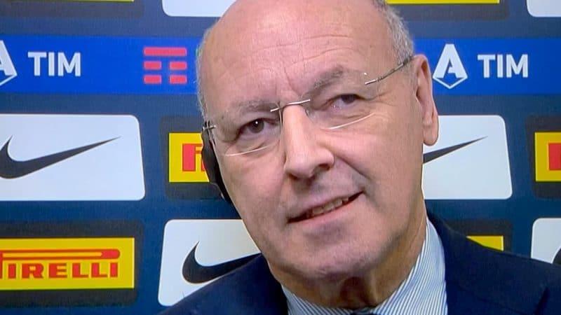 Inter, settimana decisiva per Marotta in chiave mercato. Le ultimissime