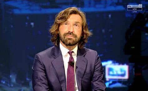 Juventus, Come potrebbe giocare con Pirlo? Gli obiettivi