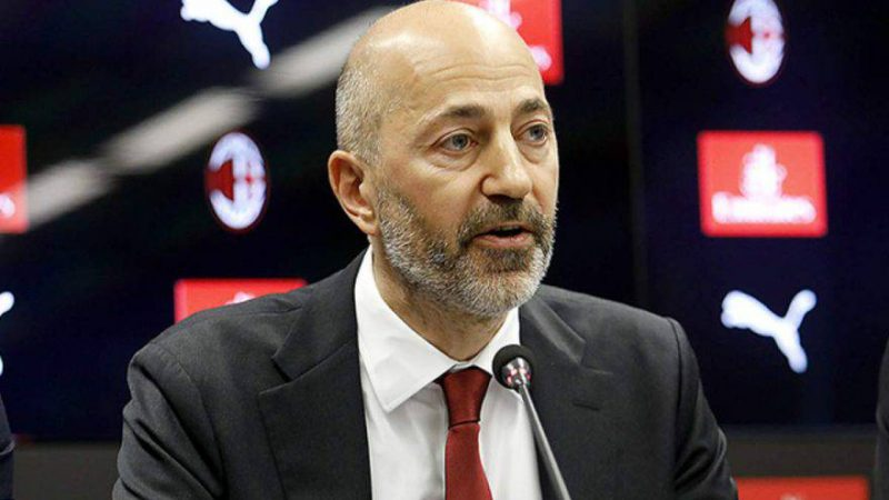 "Milan, Gazidis loda Ibrahimovic ""Un leone che non si accontenta"""