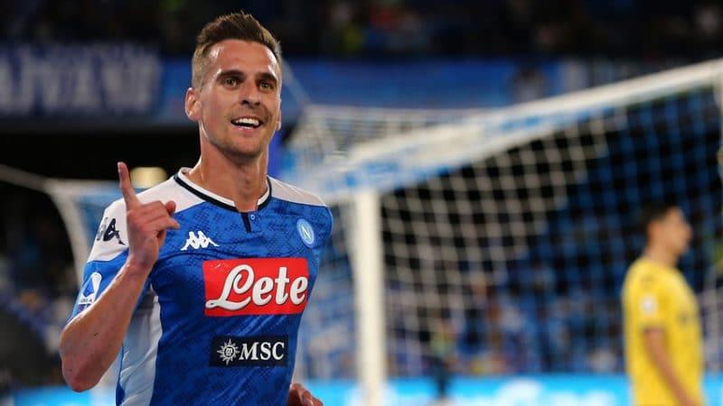 Juventus, pronto nuovo tentativo per Milik