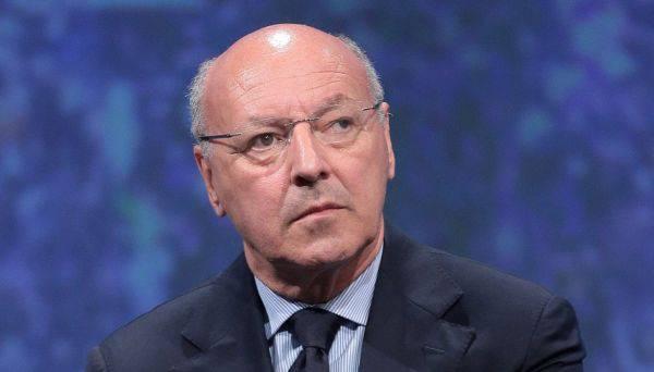 Inter, nuova plusvalenza in arrivo. Marotta rovina i piani della Lazio