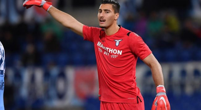 Lazio, pronto rinnovo super per il portiere. Dettagli e cifre