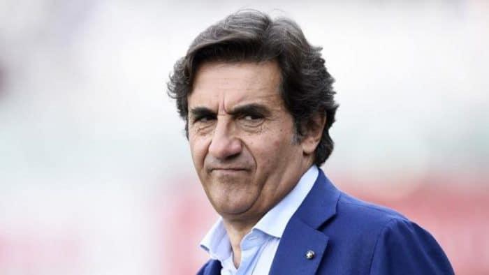 """Torino, Cairo nega la trattativa """"Non mi ha chiamato nessuno"""""""