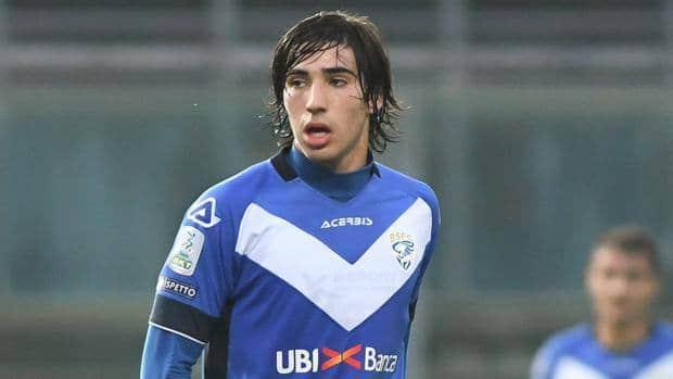 Juventus, Tonali si allontana