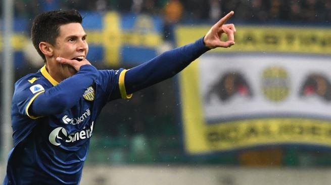 L'Hellas perderà anche Pessina: futuro incerto, il Milan sorride