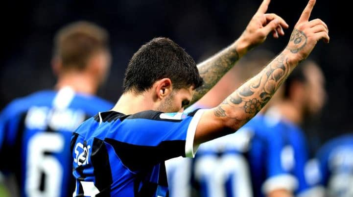 Inter, dal posticipo campionato al mercato: Vidal in pugno