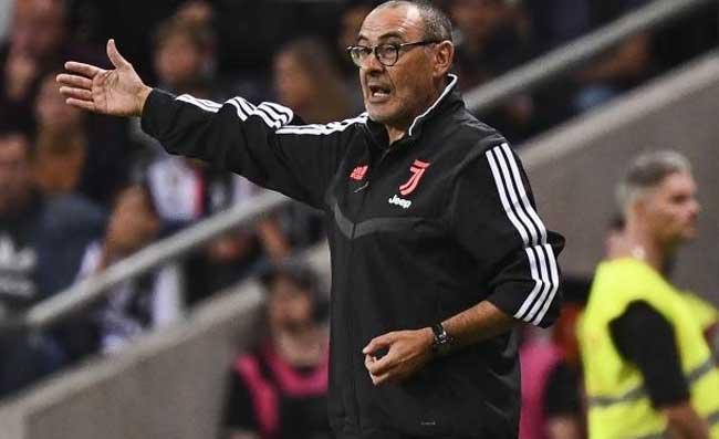 Juventus, la decisione di Sarri per il centrocampo