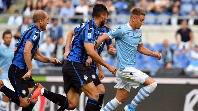 Atalanta – Lazio, probabili formazioni: diretta tv e streaming