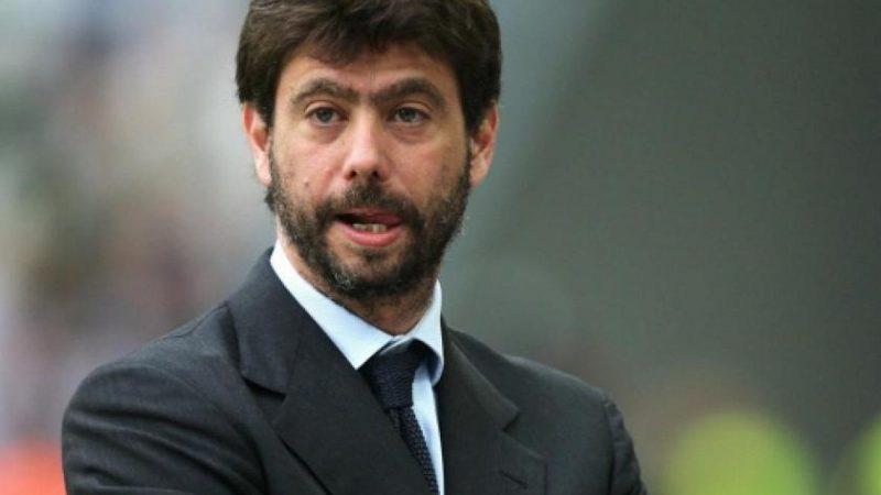 Clamoroso Juventus: Agnelli può lasciare la presidenza. I dettagli