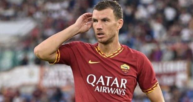 Juventus – Dzeko trattativa bloccata, pronte le alternative