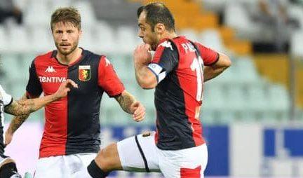 Genoa – Parma   probabili formazioni e dove vederla in TV o Streaming
