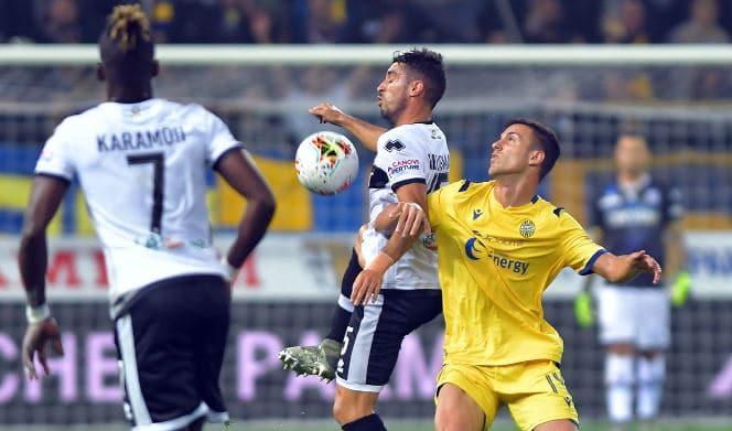 Hellas Verona – Parma, assenze pesanti: ecco la diretta tv e streaming