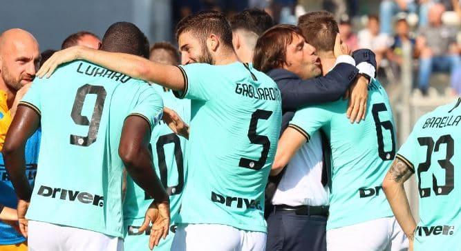Inter – Sassuolo, Formazioni Ufficiali | Diretta TV e Streaming, Serie A