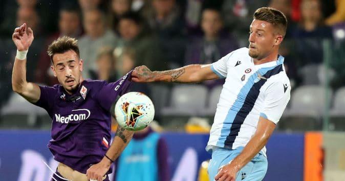Lazio-Fiorentina 21.45: probabili formazioni e dove vederla in TV e Streaming