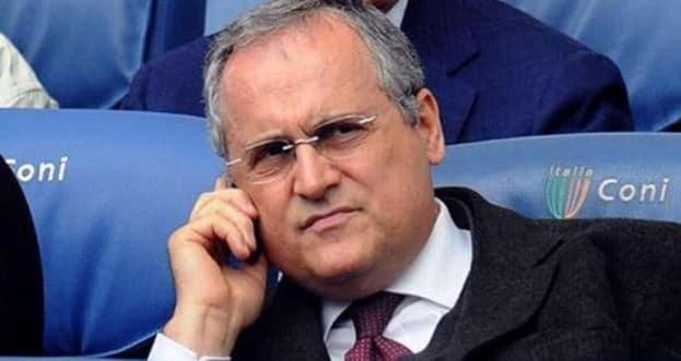 Lazio, L'Arsenal tenta un big di Lotito. I dettagli