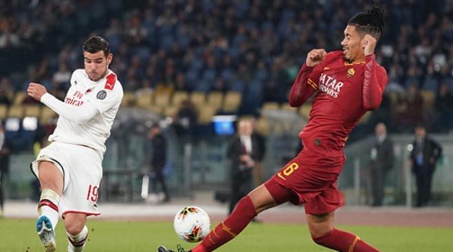 Milan – Roma, Formazioni Ufficiali: diretta tv e streaming