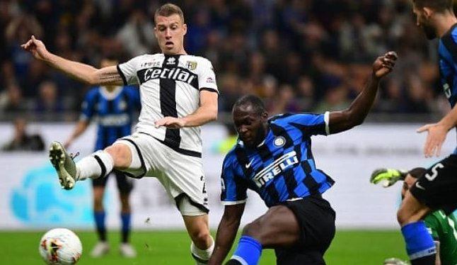 Parma-Inter, probabili formazioni: canale tv e streaming