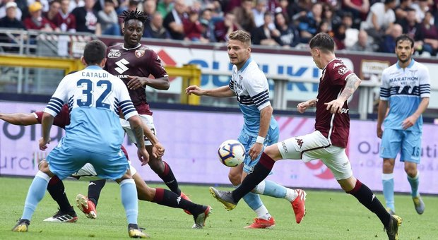 Torino – Lazio, Formazioni Ufficiali e dove vederla in Tv o Streaming