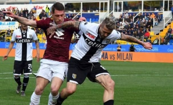 Torino – Parma, formazioni ufficiali e dove vederla
