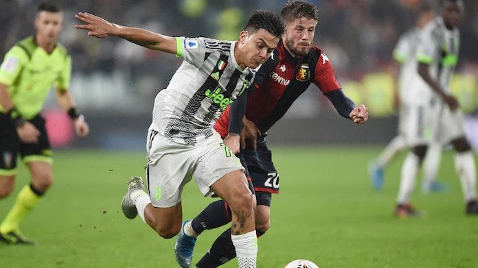 Genoa – Juventus, probabili formazioni e dove vederla: Sky o DAZN?