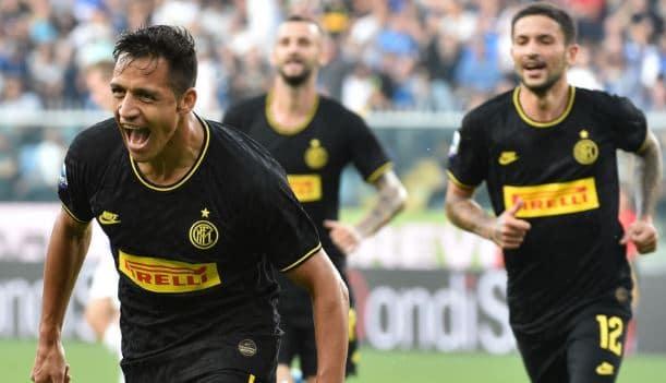 Inter – Sampdoria, probabili formazioni e dove vederla in TV e Streaming