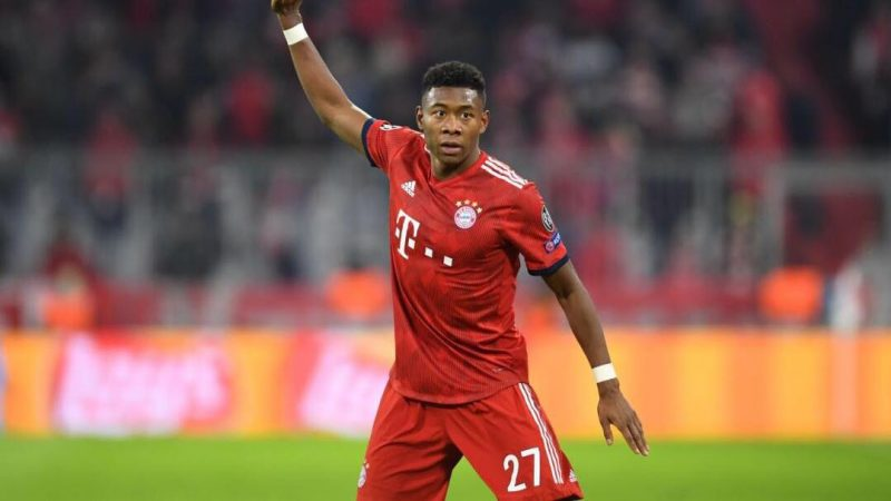 Inter – Alaba: 'AFFARE FATTO!'. Le ultime