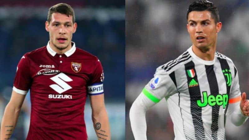 Juventus -Torino, formazioni ufficiali e dove vederla