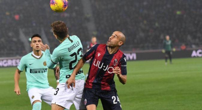 Inter – Bologna, Formazioni Ufficiali e dove vederla