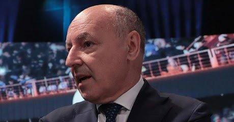 Inter, tra prolungamento prestiti e l'affondo per l'attacco: Marotta si scatena