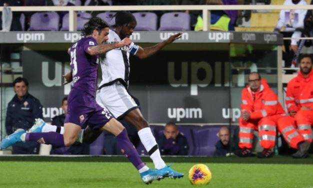 Parma – Fiorentina: probabili formazioni e il canale per vederla