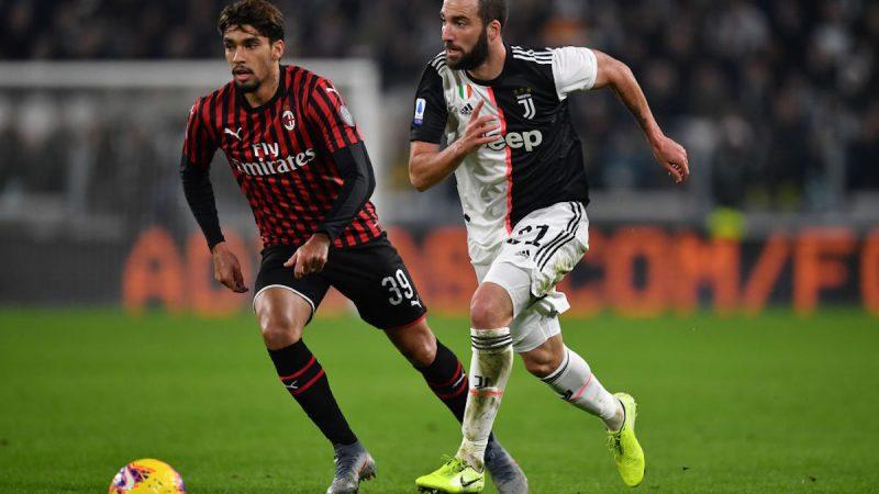 Milan – Juventus, probabili formazioni: diretta tv e streaming