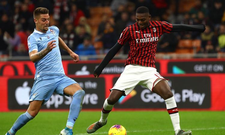 Lazio – Milan, probabili formazioni: dove vederla in tv