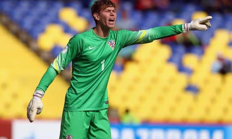 Sampdoria, si cerca un portiere: offerte per Colley