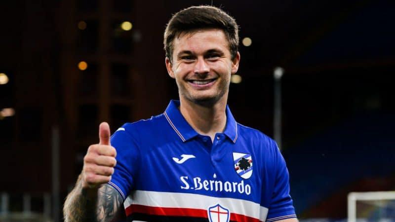 Sampdoria, è addio con Linetty? Gli sviluppi