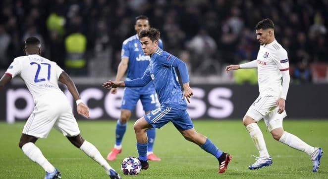 Juventus – Lione: probabili formazioni e dove vederla in chiaro