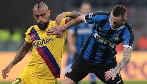 Inter, Vidal poi Kanté, ma non solo: la situazione è delineata