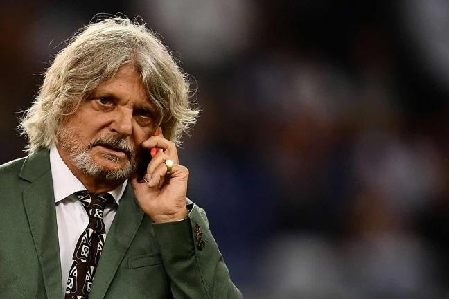Sampdoria, Ferrero ascolta altri pretendenti. Gli sviluppi