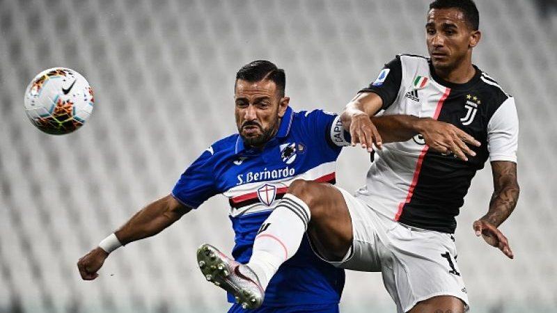 Juventus – Sampdoria, probabili formazioni: diretta tv e streaming