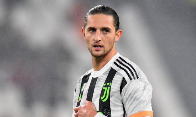 """Juventus, il riscatto di Rabiot: """"Ho lottato per il posto in squadra"""""""