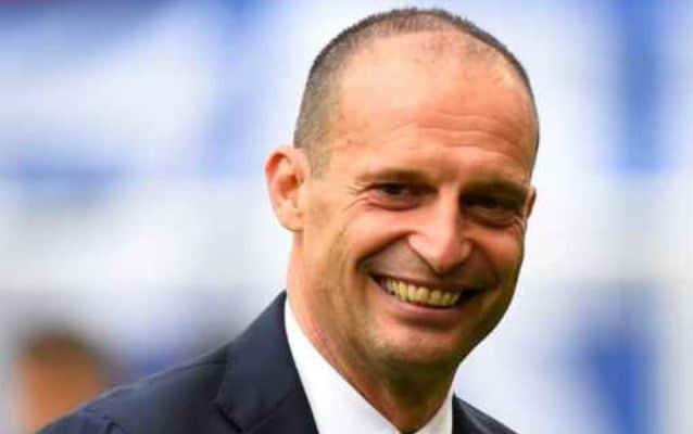 Juventus, Allegri aspetta Kaio Jorge e i rinnovi. Le ultime