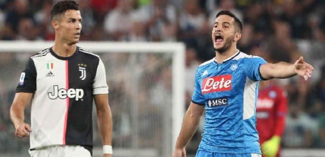 Juventus – Napoli: c'è una data, ma dipende dagli azzurri. I dettagli